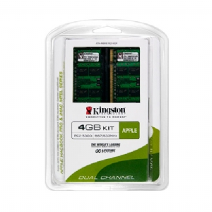 Kingston KTA-MB800K2/4GR 4GB (2X2GB) DDR2 800FSB